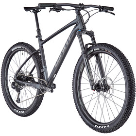 Giant Fathom, core black/solid black matte